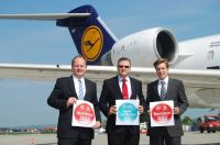 Bodensee Airport Friedrichshafen: Auszeichnung für Marketing