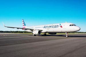 American Airlines bekommt ersten A321 aus Alabama