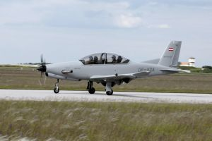 Diamond DART-450: Trainer aus Karbonfaser erlebt Erstflug