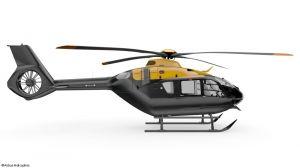 H135 und H145 für Training der Militär-Hubschrauberpiloten
