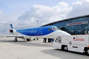 Flugverbindung Rostock – München mit erhöhter Frequenz