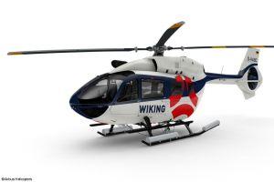 H145 für Offshore-Einsätze