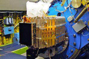 Flugzeugteleskop SOFIA über Neuseeland: Mit Maskottchen Fifi