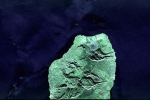 EDRS liefert erstes Bild – ESA Spitze bei Datenübertragung