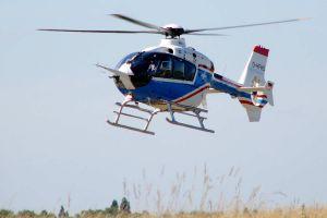 Mehrfachtaumelscheibe soll Hubschrauber viel leiser machen