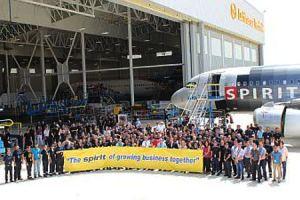 Lufthansa Technik expandiert in Puerto Rico