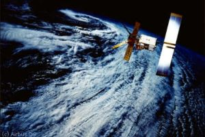 ERS-1: Meilenstein der Erdüberwachung vor 25 Jahren