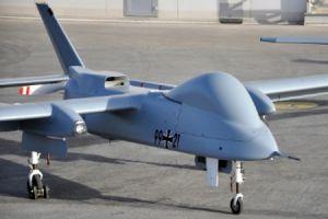 Deutschland ordert Drohne Heron 1 für Einsatz in Mali