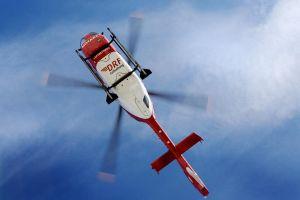 DRF Rettungshubschrauber: Schon über 18.000 Einsätze