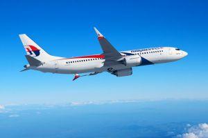 Malaysia Airlines nimmt bis zu 50 Boeing 737 MAX
