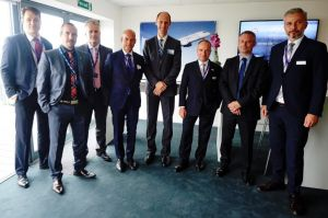 Airbus verlängert Kooperation mit Ruag Aerostructures