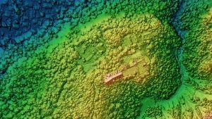 In zwei Sekunden vom Luftbild zum 3D-Modell