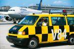 ICAO-Sicherheitsübung: Flugzeugentführung Frankfurt