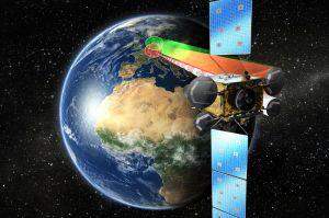 OHB erhält Aufträge zur Satellitenkommunikation
