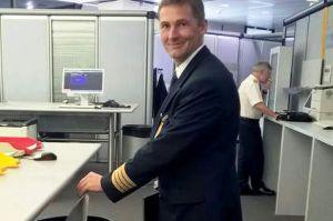 Lufthansa testet elektronisches Briefingpaket fürs Cockpit