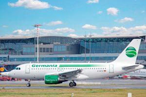 Almeria als Destination zurück am Hamburg Airport