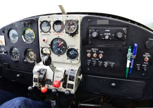 Strömungsabriss im Kurvenflug bei EDNJ