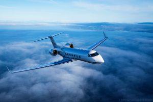 Ruag in München leistet Maintenance für Gulfstream G550