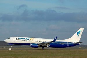 Blue Air verbindet Hamburg mit Kulturstadt Cluj-Napoca