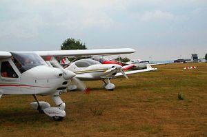 Piloten-Tag zieht noch mehr Flug-Interessierte an