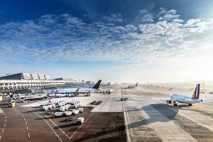 Flughafencheck: Lob für Deutsche Airports