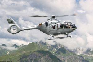 H135 seit 20 Jahren in der Luft