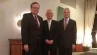 DLR will Partnerschaft mit Japan
