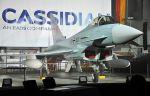 Luftwaffe erhält 100. Eurofighter