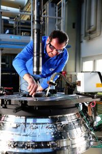 Test bestanden: nochmals verbesserter Getriebefan bei MTU