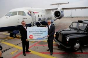 Dornier 328 läuten neue Business Verbindungen ab Bremen ein