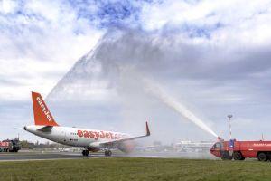 easyJet fliegt neue Reiseziele ab Berlin an