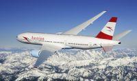 Austrian Airlines: Zweite B777 mit neuer Kabine