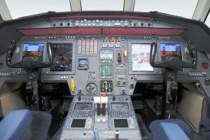 Ruag Aviation für ADS-B-Out-Update zugelassen
