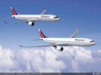 Großauftrag für Airbus von Philippine Airlines