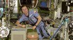 E-Nose riecht Pilze und Bakterien auf der Raumstation