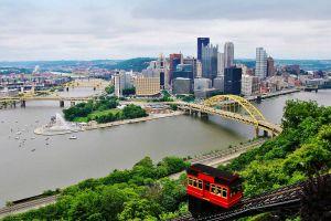 Frankfurt – Pittsburgh im Condor-Flugplan ab 2017