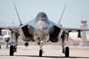Australien lässt F-35 Joint Strike Fighter von Ruag reparieren
