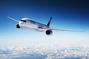 Lufthansa bekommt bald ersten Airbus A350 XWB