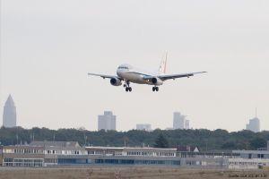 Piloten können Flugzeuge noch leiser anfliegen lassen