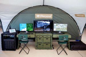 Bodenstationen ermöglichen Betrieb der DA42 MPP