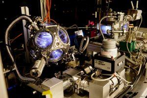 Plasmaforschung auf der Raumstation erfolgreich