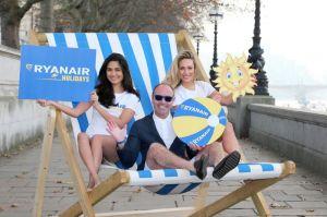 Ryanair startet mit Logitravel Angebot von Pauschalreisen