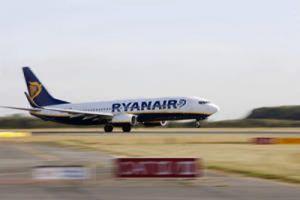 Ryanair verbindet 2017 Bremen mit Neapel