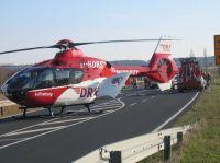 20 Jahre Luftrettung an der Station Nordhausen