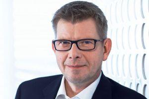 Thorsten Dirks für Karl Ulrich Garnadt im Lufthansa-Vorstand