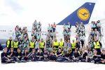 Lufthansa lädt zum Girls' Day und Boys' Day