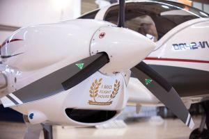Meilenstein für Flugmotor AE300: 1.000.000 Flugstunden
