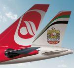 airberlin: Gemeinsame Instandhaltung bei Etihad Airways in Chicago