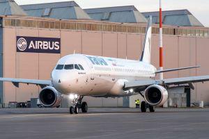 Iran Air bekommt erstes Flugzeug von Airbus