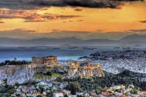 Germania erschließt 14 Ziele in Griechenland ab Nürnberg
